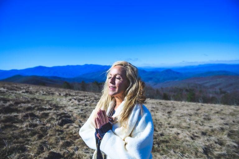 Sarah V Dreaming 2 - Life Coach, Reiki Master, Meditation