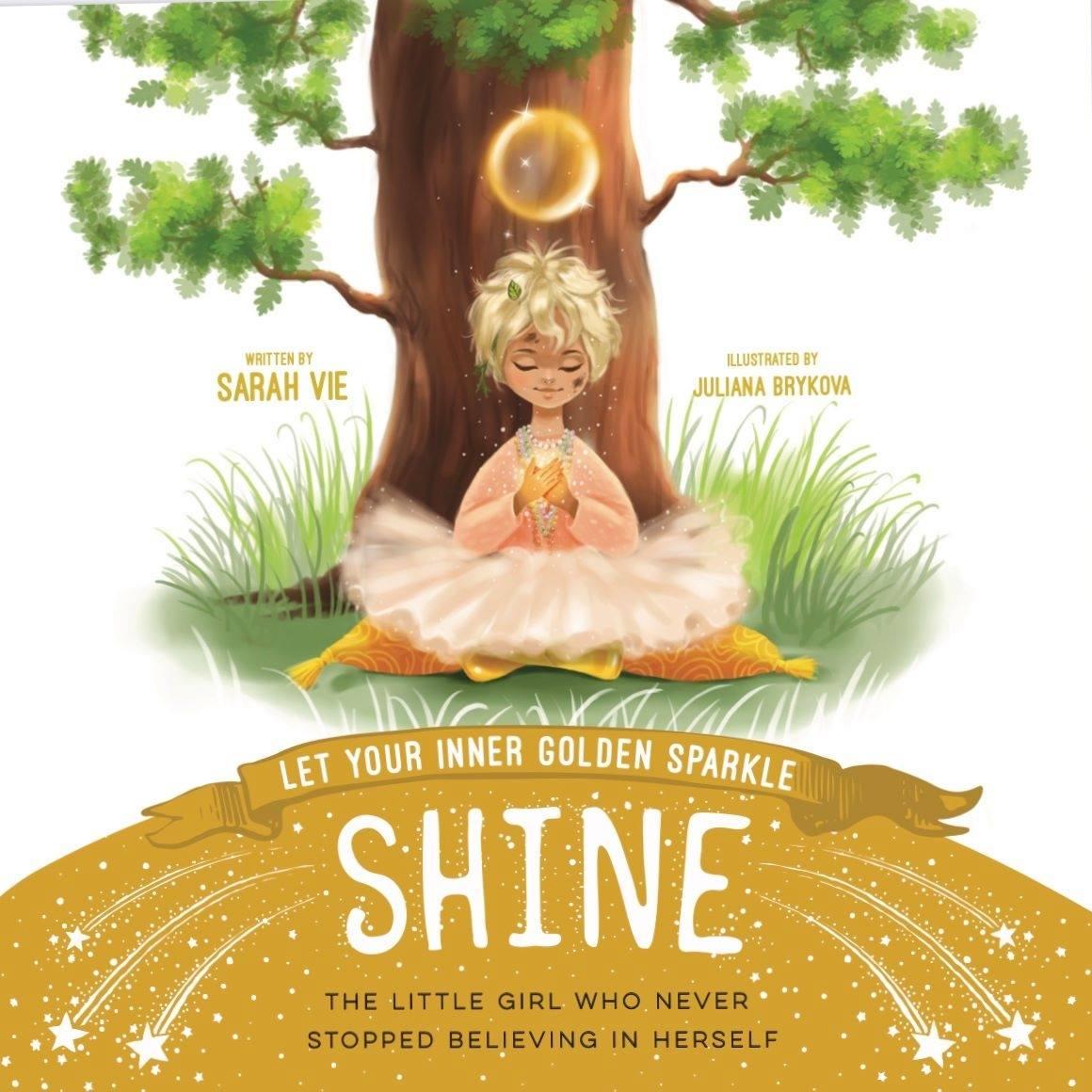 Shine – Sparkle Experience