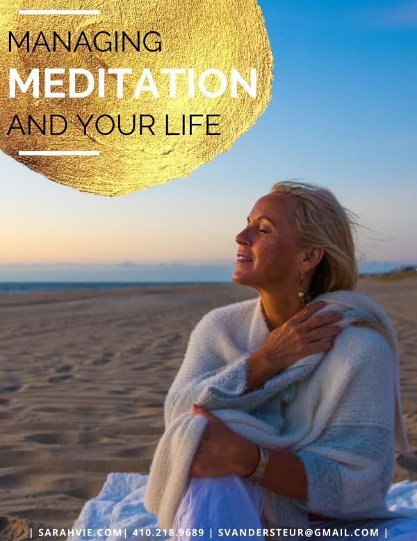 1 - Life Coach, Reiki Master, Meditation