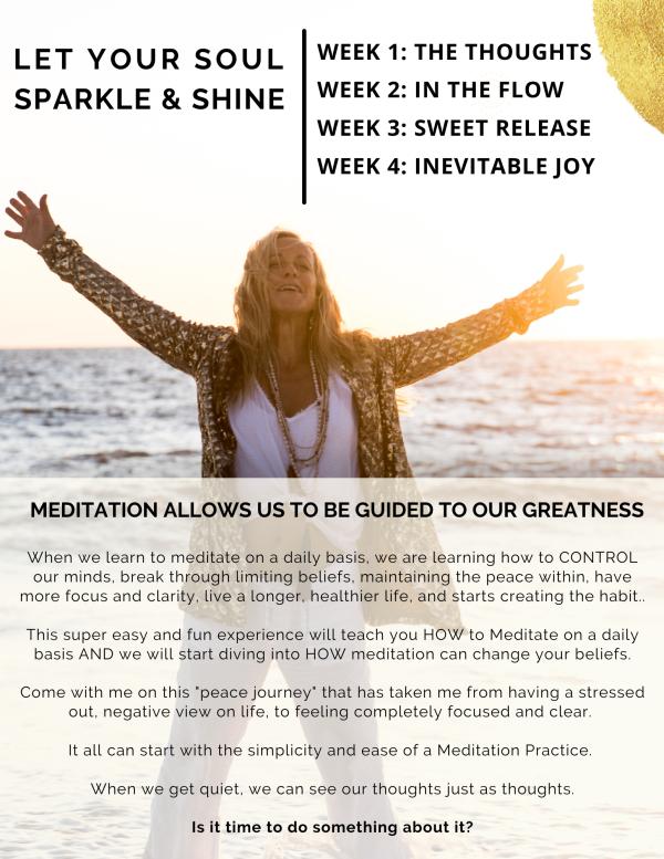 2 - Life Coach, Reiki Master, Meditation