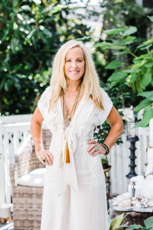 Reiki Energy Healer Sarah Vie