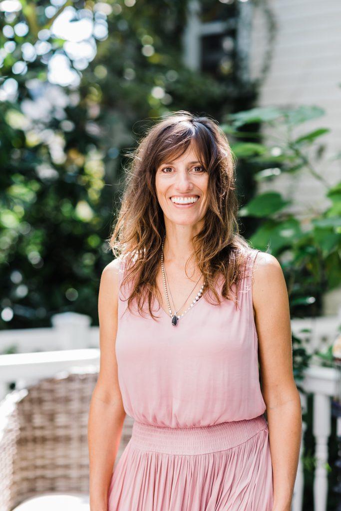 Julie Fischer, Sound Healer